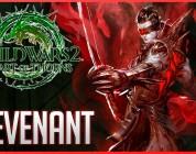 Guild Wars 2: Heart of Thorns – Primer vistazo a la nueva clase REVENANT