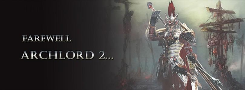 Archlord 2: Webzen cerrará el juego en dos meses