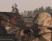 Heroes & Generals: Nuevo parche «Xylander»