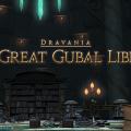 FINAL FANTASY XIV: THE GREAT GUBAL LIBRARY- Guía
