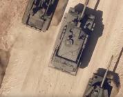Empieza la beta abierta para el juego de tanques Armored Warfare