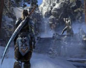 The Elder Scrolls Online: Orsinium ya está disponible en consolas