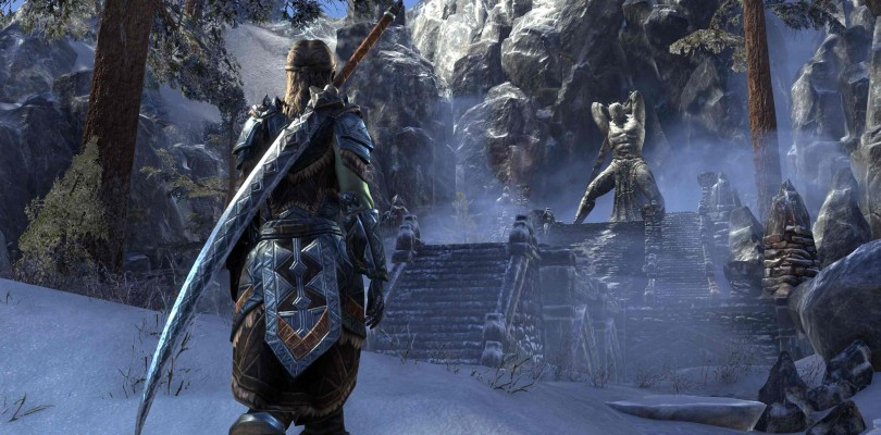 The Elder Scrolls Online: Orsinium ya está disponible en consolas