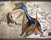 ARK: Survival Evolved añade otro dinosaurio volador