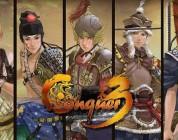 Conquista Online 3: Lanzada la expansión Kingdom War