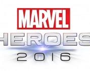 Marvel Heroes 2016 llegara cargado de novedades este próximo mes de diciembre