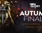 Vainglory prepara ya las Finales de Temporada de Otoño de 2015