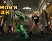DC Universe Online: Episode 19 llegará a finales de otoño