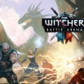 The Witcher Battle Arena cerrará a finales de diciembre