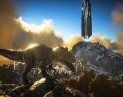 ARK: Survival Evolved está a punto de llegar a XBOX One