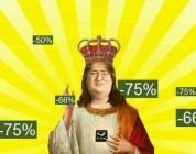 Black Friday: Ofertas MMOs en Steam y G2A