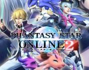 Phantasy Star Online 2 SEA echa el cierre