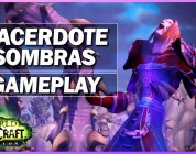 WoW Legion: Gameplay con Sacerdote Sombras