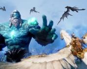Riders of Icarus presenta los packs de fundadores y las fechas de la beta abierta