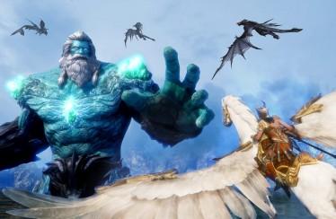 Un nuevo trailer nos muestra las monturas de Riders of Icarus