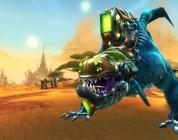 Wildstar: Anunciado un evento para cazar jefes de mundo