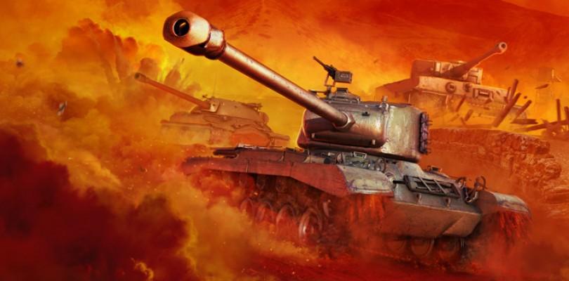 World of Tanks llegará a la Realidad Virtual