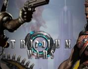 El MMORPG de ci-fi Trinium Wars es ahora free-to-play en Steam