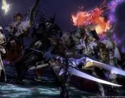 Final Fantasy XIV os deja probar gratis 96h durantes este mes