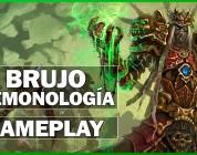 WoW Legion: El nuevo Brujo Demonología