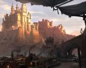 El futuro de Albion Online pasa por Joseph, Kay & Beyond