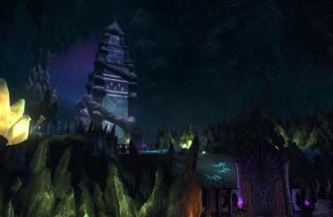 Neverwinter: Anunciada la expansión The Maze Engine