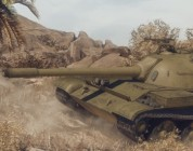 Armored Warfare: Llega el nuevo mapa Coastal Threat