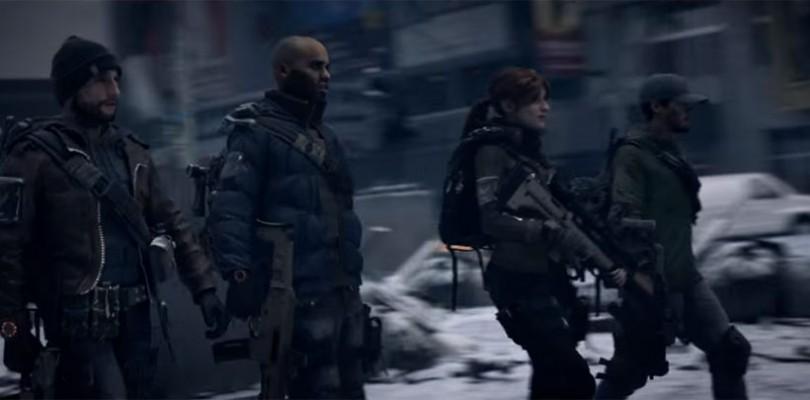The Division – Anuncio para TV, preparación para la beta abierta y otros vídeos y noticias