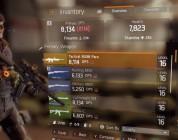 The Division – 6,4 millones de jugadores participaron en la beta y nuevos videos