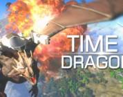 Time of Dragons es un shooter MMO con dragones que llega ahora a Steam