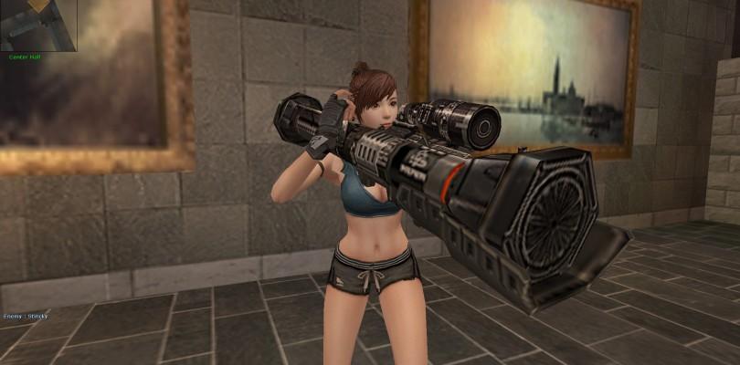 Sorteamos 100 claves de Counter Strike Nexon Zombies