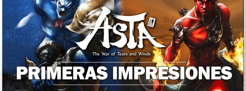 ASTA Online: Primeras Impresiones