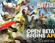 Fechas y detalles de la Beta Abierta de Battleborn