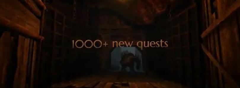 Mediah es la primera expansión de contenido que llegara mañana mismo a Black Desert