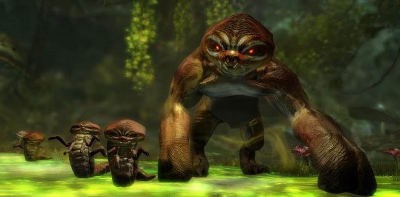 Le damos un vistazo al nuevo encuentro de Raid de Guild Wars 2