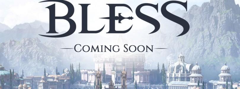Bless sigue trabajando en la optimización y el combate antes de su lanzamiento en occidente