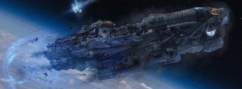 Dreadnought PC: nueva actualización y tráiler