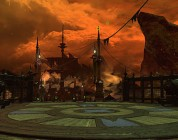Final Fantasy XIV – Llega la primera temporada de PvP a la nueva arena «The Feast»