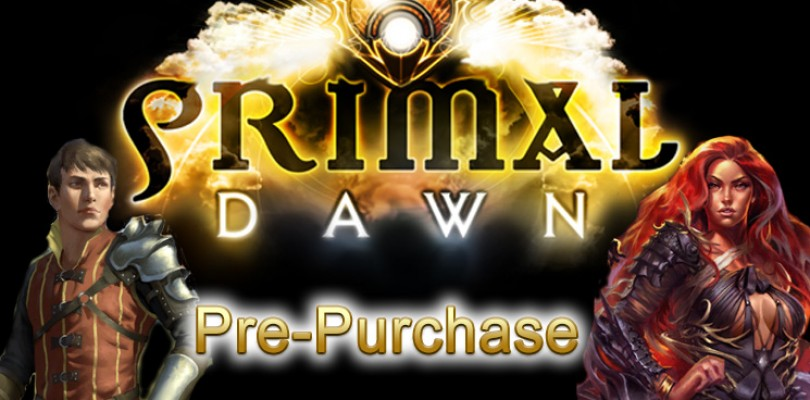 HEX: Shards of Fate publica su cuarta baraja, «Primal Dawn»