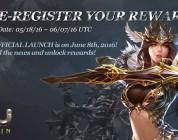 MU Origin llegará en junio y ya os podéis pre-registrar