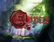 Empieza la campaña de kickstarter para Chronicles of Elyria