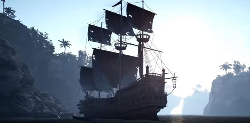Black Desert – Llegan los piratas en la segunda parte de la actualización «Mediah»