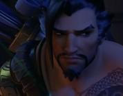 Tercer corto animado sobre Overwatch que nos cuenta sobre Hanzo y Genji
