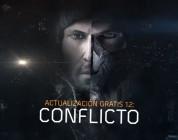 Detalles sobre «Conflict» la segunda DLC gratuita para The Division