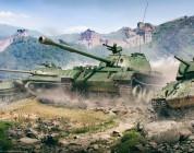 World of Tanks lleva los tanques chinos a PlayStation 4