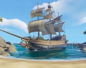 Sea of Thieves nos enseña un nuevo gameplay con los desarrolladores