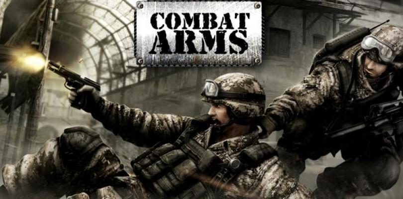 Combat Arms mejora sus gráficos con Operation Janus