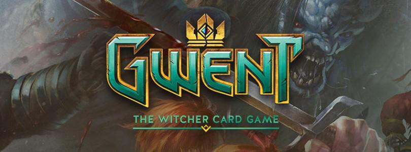 GWENT, el juego de cartas de The Witcher, ya está disponible también mediante Steam