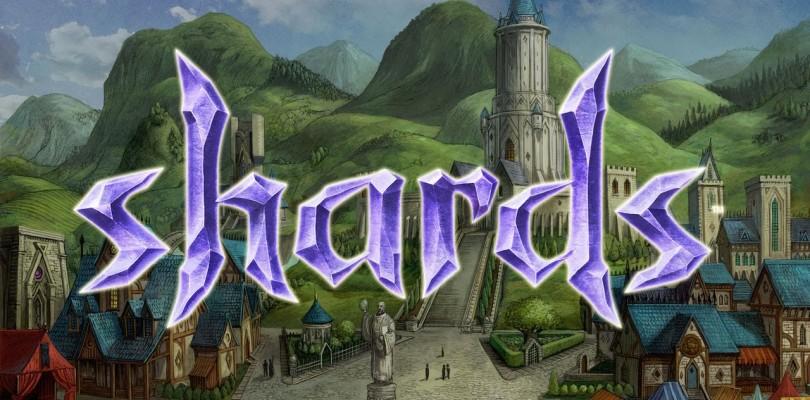 Shards Online se lanza en Steam Greenlight y presenta tráiler