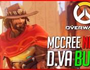 Overwatch: Más información sobre el modo competitivo y balanceo de héroes